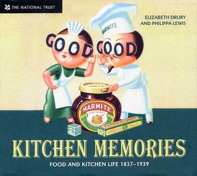 Kitchen Memories