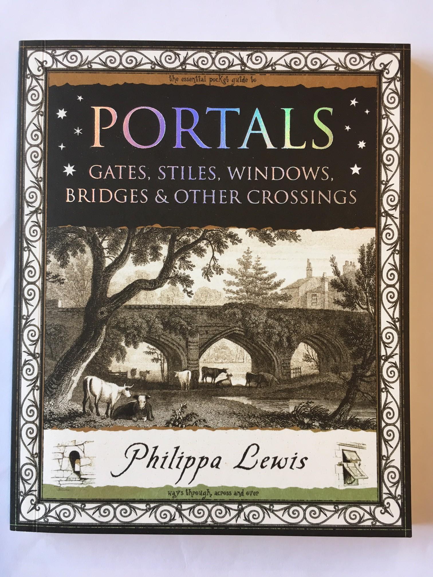 Portals Cover